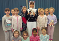 Ballet in Pjs & Onesie Week