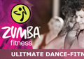 Zumba® FITNESS WITH KIRSTIE