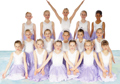 Salisbury Dance Studios Shows - 2016 - Musical Magic - All I Do Is Dream Of You